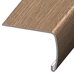 Versatrim Standard Colors - VEX-3456 Brushed Oak