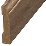 Versatrim Standard Colors - WB-3456 Brushed Oak