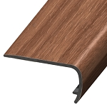 Versatrim Standard Colors - VE-103 Light Walnut