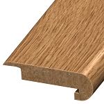 Versatrim Standard Colors - SN-107 Traditional Oak