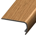 Versatrim Standard Colors - VE-124 Norway Oak