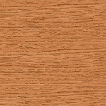 137 Red Oak Gunstock