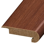 Versatrim Standard Colors - SN-174 Sunburned Alder