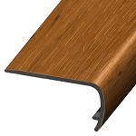 Versatrim Standard Colors - VE-2450 Country Oak