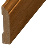 Versatrim Standard Colors - WB-2450 Country Oak