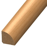 Versatrim Standard Colors - QR-2454 Carolina Maple