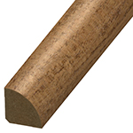 Ecovert + Floover - MRQR-108709 Weathered Chestnut