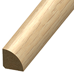 MRQR-113681 Natural Hickory