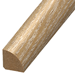 Industech International - QR-104773 Euro Oak