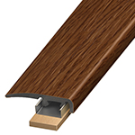 Free Fit + Global Trading Partners - SCAP-102053 Rustic Coffee Oak