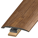 Free Fit + Global Trading Partners - SLT-101985 Rustic Fallow Oak
