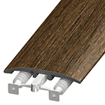 Congoleum Corporation - SLT-105655 Rustic Oak Brown Glaze