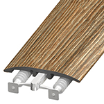 Swiss Krono + American Concepts - SLT-106123 Weathered Oak