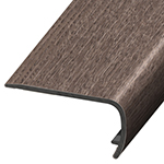 Versatrim Standard Colors - VE-3464 Smoky Oak
