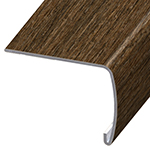 Congoleum Corporation - VEX-105655 Rustic Oak Brown Glaze