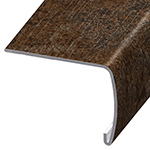 Congoleum Corporation - VEX-105801 Brown Glaze