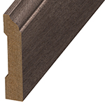 Versatrim Standard Colors - WB-3464 Smoky Oak